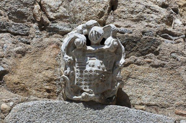 Oficina de Información Turística de San Martín de Valdeiglesias