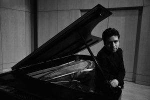 Francisco Fierro, pianista