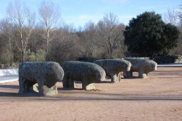 Toros de Guisando